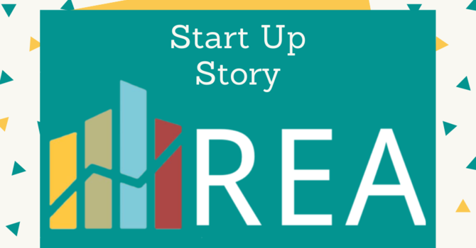 Start Up Story (Research Evaluation Associates)