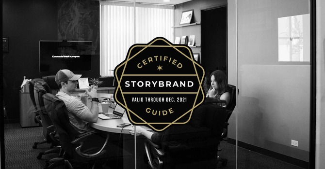 Everything You Need To Know About Hiring A StoryBrand Guide in 2021