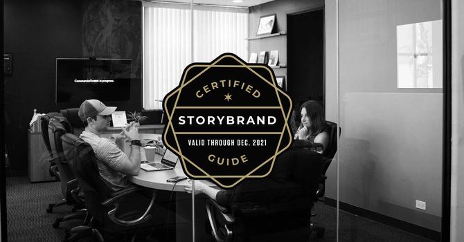 Storybrand Websites